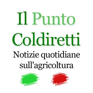 il punto Coldiretti